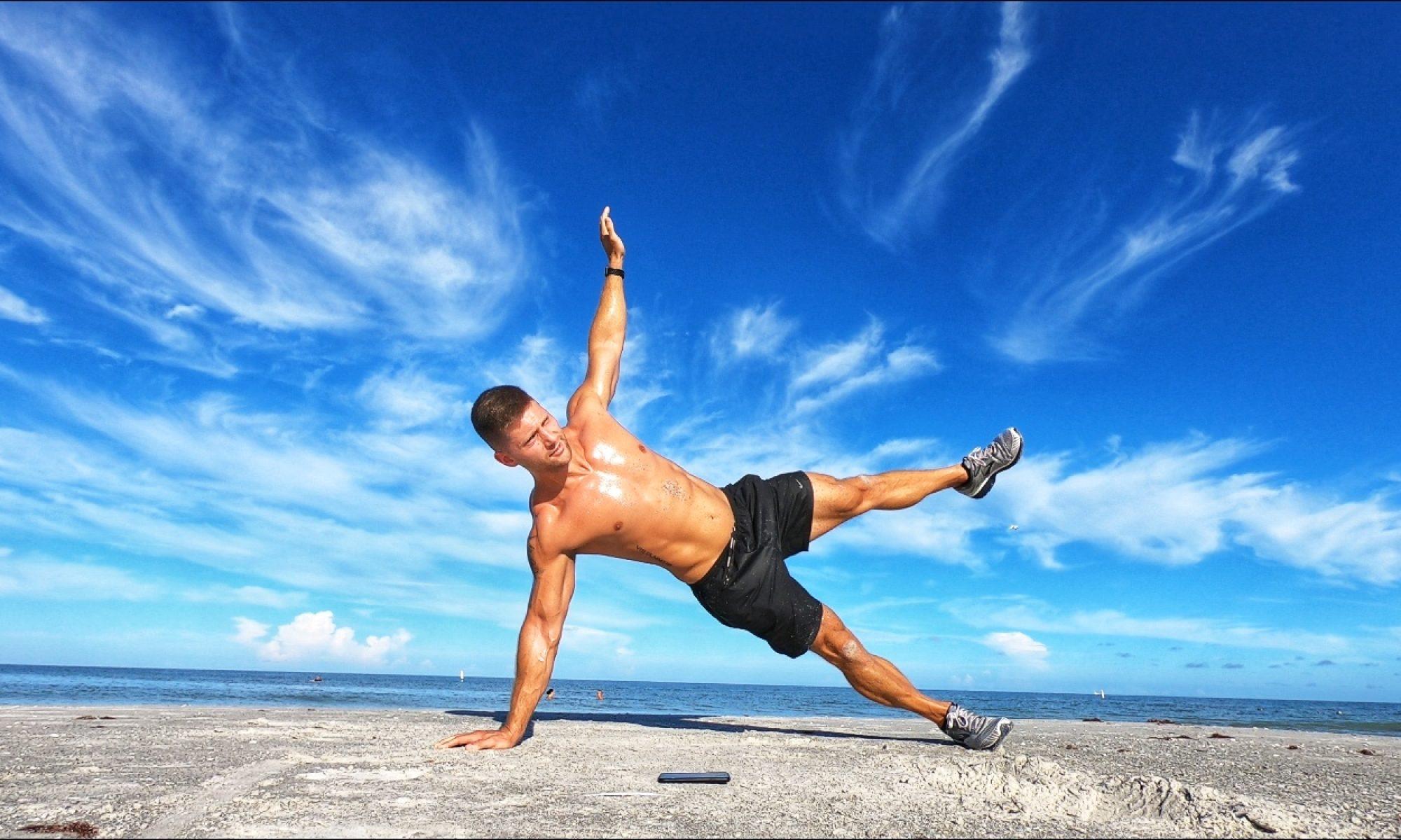 Ronnie Denmon Fitness